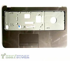 NEW 760961-001 Hp 15-G Palmrest Touchpad Top Cover upper case