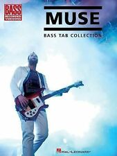 Muse - Bass Tab Collection (2014, Paperback)