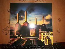 Pink Floyd Animals Mint Record LP Album Vinyl (L) Light Green See Through Wax