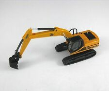 JCB JS220LC EXCAVATOR CON17 1:87 NEW MODEL DEALER PACKAGING