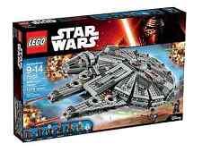 Lego Star Wars -Millennium Falcon™ - 75105 - STOCK IN HAND - Millenium Falcon