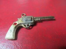 Vintage Miniature Colt .45 Pendant