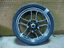 1985 Honda V65 Magna VF1100 H1326. front wheel rim 19in