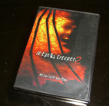 Jeepers Creepers 2 (2003) - Movie Press Kit