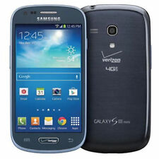 Samsung Galaxy S3 Mini G730V LTE Smartphone (Verizon, Straight Talk, Page Plus)