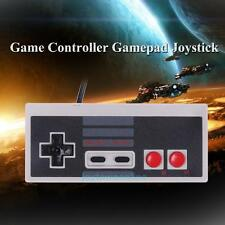Mini Wired Classic Game Controller Gamepad Joystick Joypad for Nintendo Nes