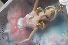 2015 Ballet Wishes Ballerina Barbie Doll