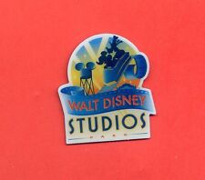 PINS EURODISNEY DISNEYLAND PARIS WALT DISNEY STUDIOS  UK200