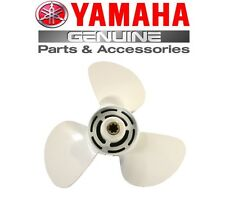 "Yamaha Genuine Outboard Propeller 6/8/9.9HP (Type N - High Thrust) 9"" x 7"""