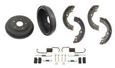 OP Rear Drums & Enduro Shoes & OP Hardware Kit fits 2004-2007 Honda Accord CR-V