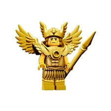 Lego 71011 Minifigures Series 15 Flying Warrior New
