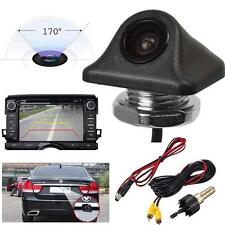 HD Waterproof 170° Car Reverse Backup Night Vision Camera Rear View Park Cam#B