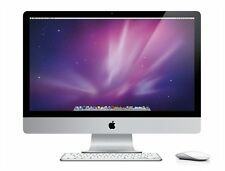 "Apple imac A1312 ips 27"" 4 core i5 2.7GHz, 4GB ram, 1TB hdd, MC813B/A (mid 2011)"