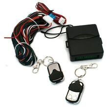 KIT TELECOMMANDE CENTRALISATION DISTANCE VOLKSWAGEN VW GOLF 1 2 3 4 5 6 7