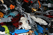 LEGO 1kg Bionicle Mixed Parts Pieces Bulk Job Lot Bundle Good Clean Condition