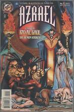 AZRAEL N. 5 DC COMICS 1995