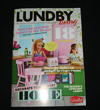 Lundby Magazin Puppenhaus Katalog -  doll´s house accessories-catalog,