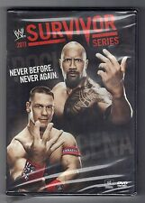 WWE: Survivor Series 2011 (DVD, 2011)