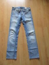 2 jeans Diesel Bleu Taille 38 à - 80%