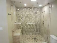 Shower Doors, Closets and Mirrors