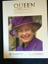 Queen and Commonwealth - Celebrating Her Majesty's Diamond Jubilee - Magazine