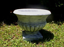 Fiberglass/Latex Concrete Mold- Empire urn