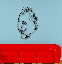 Wall Stickers Vinyl Decal Winnie The Pooh Bear for Children's Room (ig700)
