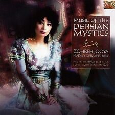 , Music of the Persian Mystics, Excellent