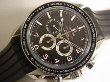 Omega Speedmaster Schumacher The Legend Collection Co-Axial 321.32.44.50.01.001