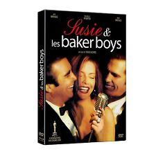 DVD SUSIE ET LES BAKER BOYZ VENTE DIRECTE EDITEUR NEUF
