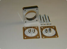 FORD  F-150 THROTTLE BODY SPACER 2009-2010 (FITS 4.6L)