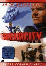 DVD NEU/OVP - Velocity - Jack Nicholson, Georgianna Carter & Robert Bean