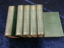6 THE BUSINESS ENCYCLOPAEDIA AND LEGAL ADVISER VOLS by W.S.M.KNIGHT ** H/B **
