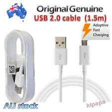 ORIGINAL GENUINE FAST CHARGE CABLE SAMSUNG Galaxy Note 4 5/S6/S7 edge etc 1.5m