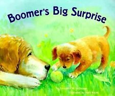 Constance W Mcgeorge - Boomers Big Surprise (1999) - Used - Trade Cloth (Ha