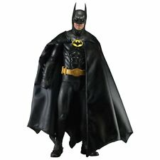 NECA 1/4 SCALA 1989 Michael Keaton BATMAN