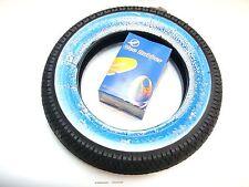 Zündapp Reifen 3.5 x 10  WEIßWAND - 100 km/h+Schlauch R RS 50 Roller 561