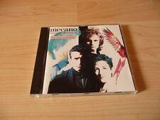 CD Mecano - Descanso dominical - 1988/1990 incl. Hijo de la luna