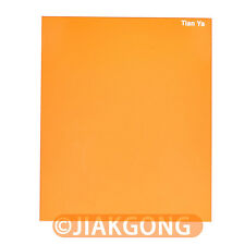 TianYa Orange Filter for Cokin P series