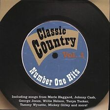 Classic Country 1 Classic Country MUSIC CD