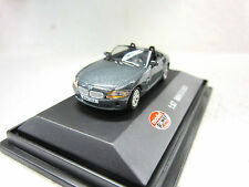 MODEL POWER diecast car 2003 BMW Z4 #19320 1:87 HO scale new in box