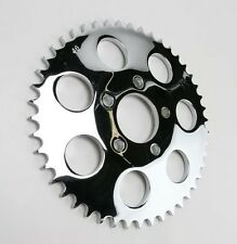 "51 Tooth 530 Conversion 0.23"" Offset Dished Rear Sprocket Drag Specialties"