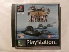 Strike Force Hydra - PS1