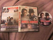 Amos & Andrew de Max Frye avec Nicolas Cage, DVD, Comédie