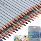 48 Color Fine Art Marco Drawing Oil Base Pencils set for Artist Sketch Non-toxic