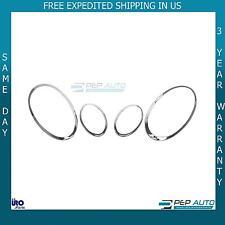 NEW Mercedes E320 E350 E500 E55 AMG E550 Headlight Trim Ring OE# W211-HLR