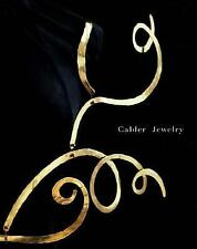 Calder Jewelry-ExLibrary