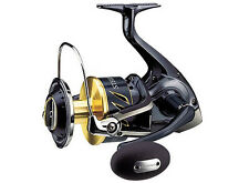 New model SHIMANO 2014 Stella SW 8000PG best Jigging and Popping reel