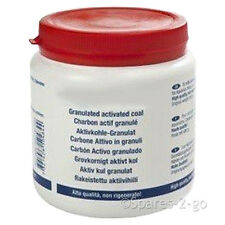 Active Carbon Filter Refill Granules for AEG BAUMATIC Charcoal Cooker Hood 480g