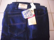 Vintage Five Bothers Dakota Jeans Gentlemen's Fit 38 x 34 NOS W/Tags Deadstock